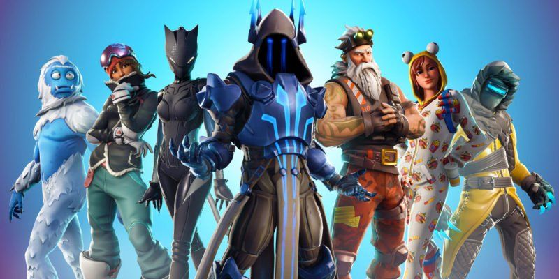 Fortnite Season 10 Release Date When Will The Next Season Come