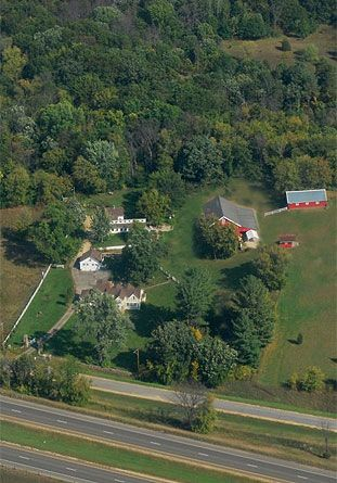 historic hope glen farm to have to hold pinterest wedding
