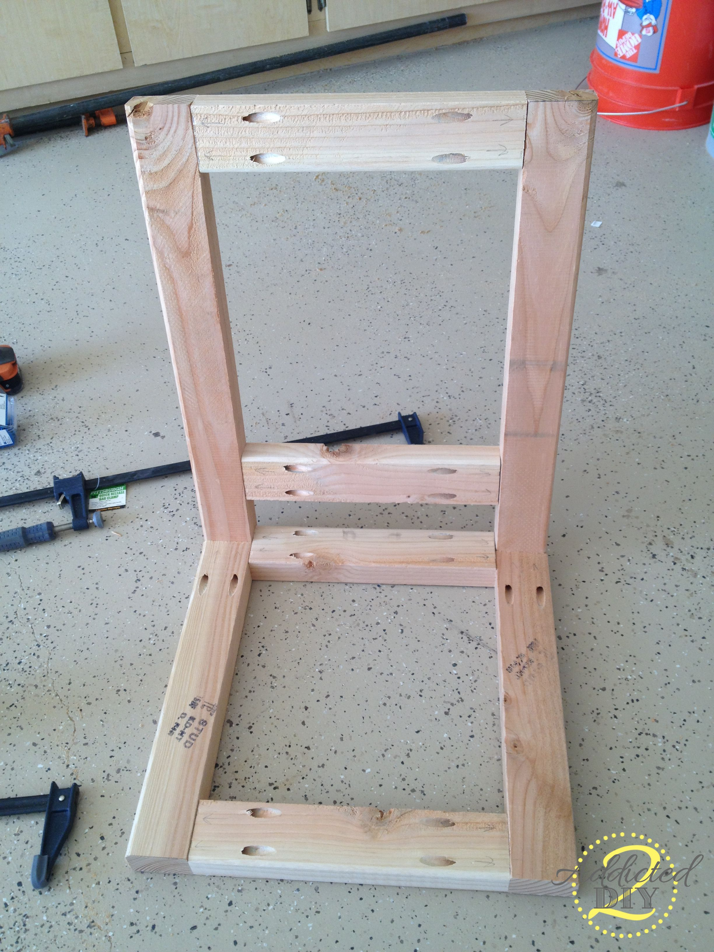 Diy Dining Chairs Diy Upholstered Dining Chairs Parsons Chairs Diy