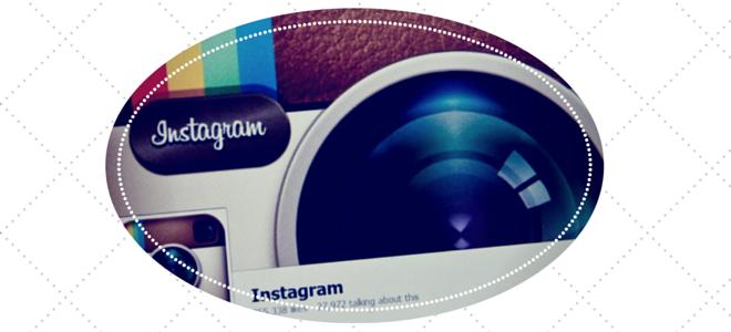 Las 11 mejores prácticas de las marcas en #Instagram