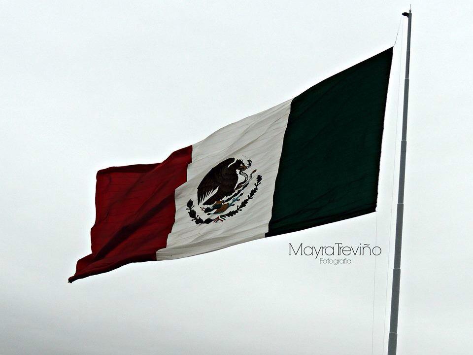 Día de la bandera Mexicana 24 de febrero | Día de la bandera ...