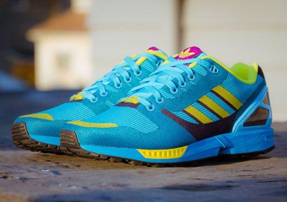adidas zx aqua flux