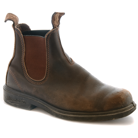 Australian Boot Company | Blundstone 067 - The Chisel Toe in Stout Brown