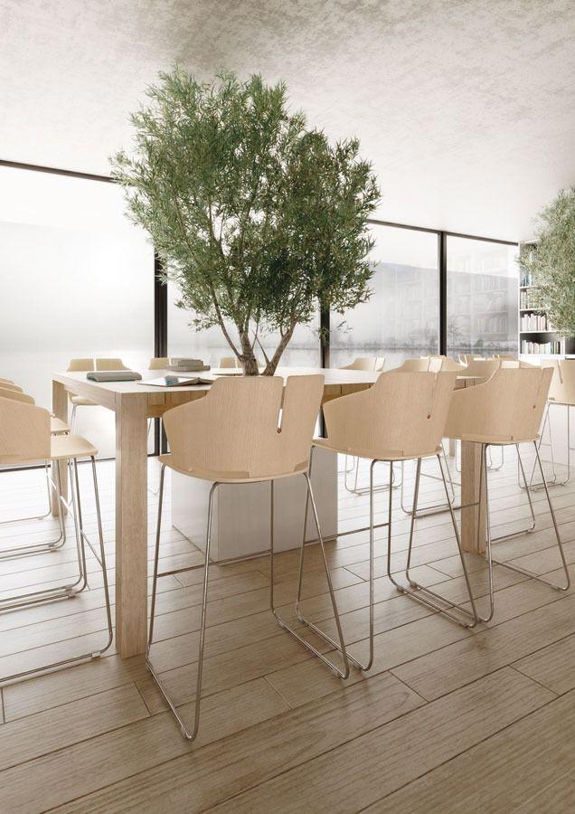 Hocker für Küche, Metall Barhocker für Hotel PRIMA PR11 | Küche ...