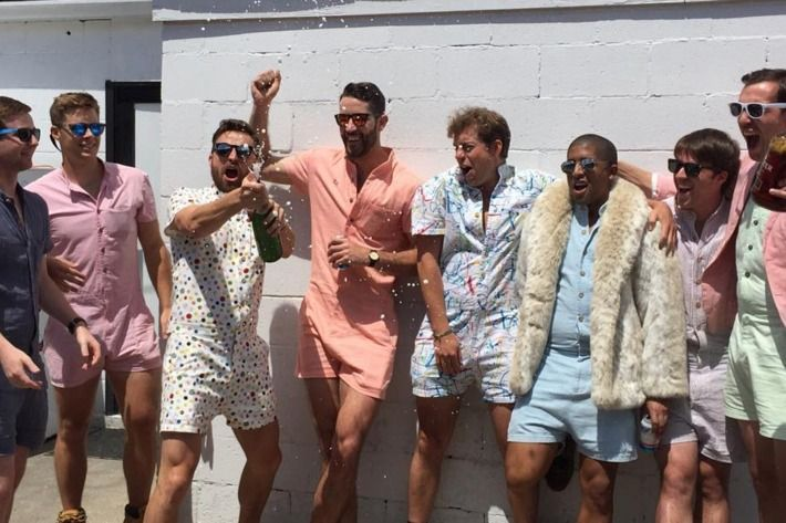 5d4c227ed75 Twitter Is Going Nuts for the Romper for Men