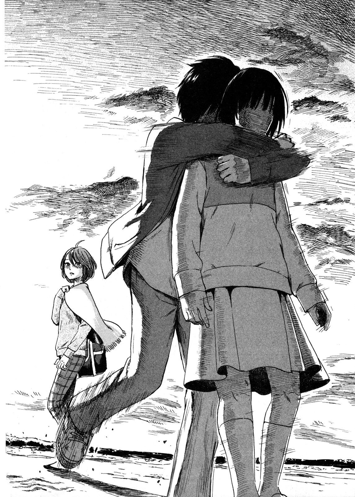 Aku no Hana Chapter 54 Page 22 Manga pictures, The