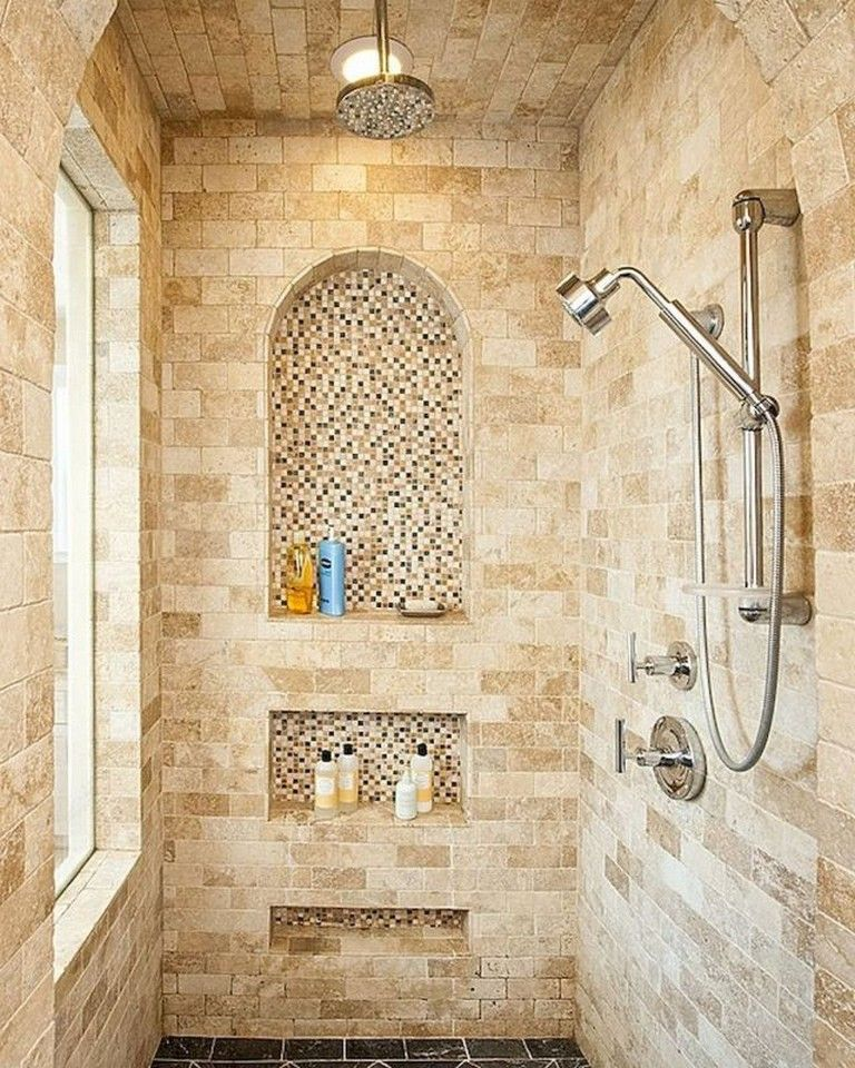 60 Good Small Master Bathroom Ideas bathroom Pinterest