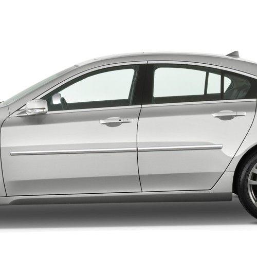 Acura TL Chrome Body Molding 2010