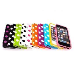 Skal iPhone 5 prickiga (med bilder) Skål