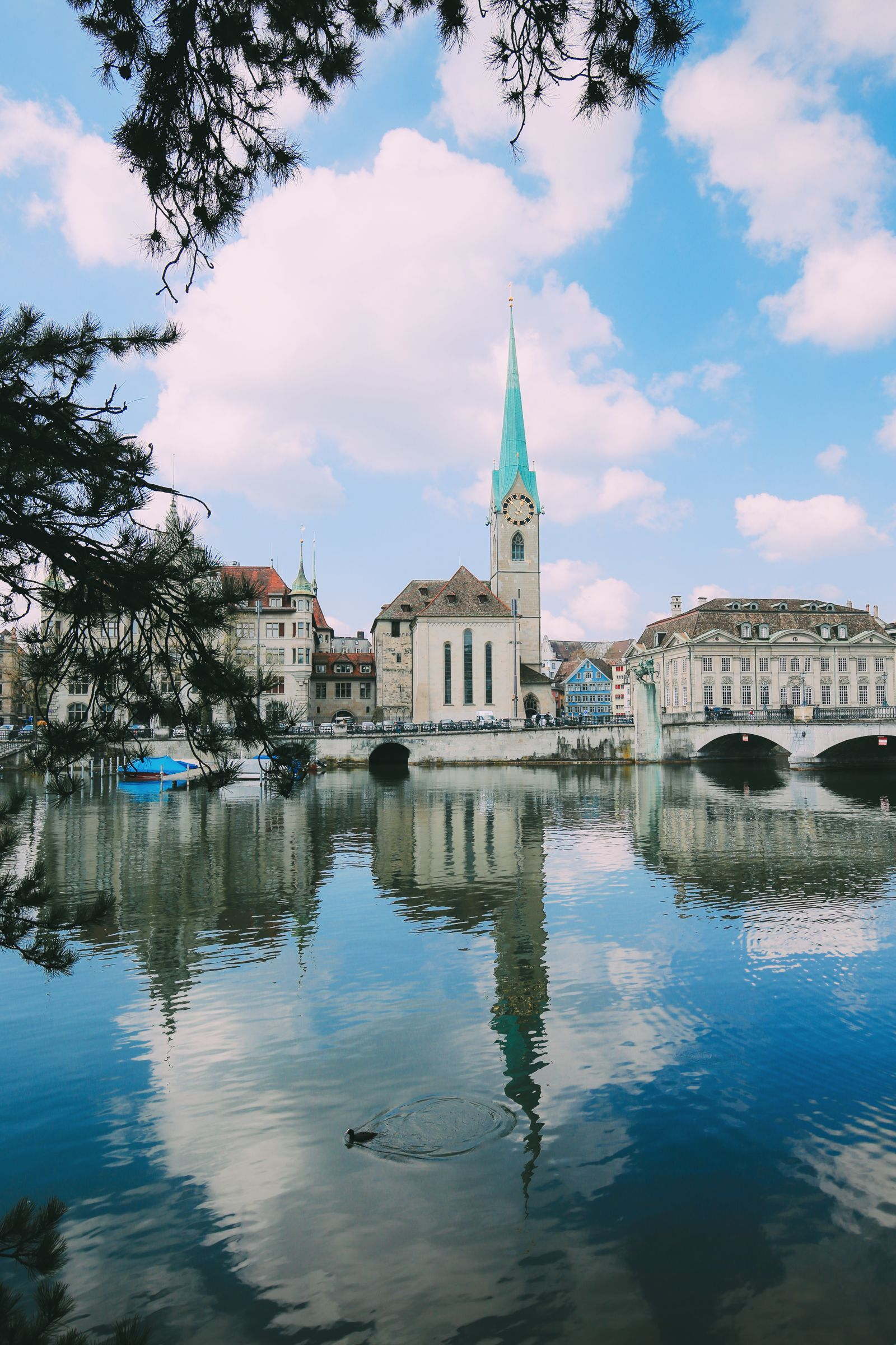 A 24 Hour Guide To Zurich, Switzerland is part of A  Hour Guide To Zurich Switzerland Hand Luggage Only - Perfect for a stopover or a quick Swiss city break! Zurich is one of the most popular cities to visit in Switzerland (which is probably the most obvious thing I've ever said on here but it's