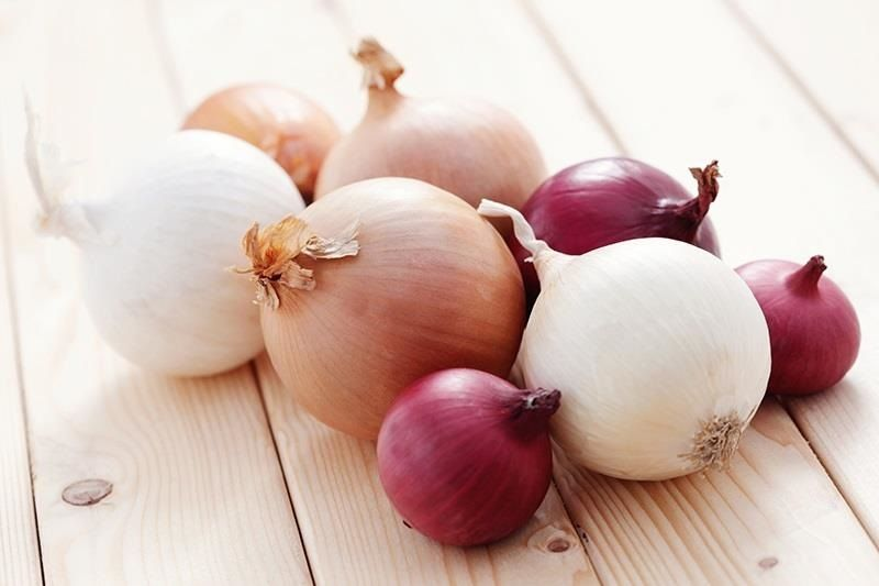 Photo of The Ultimate Onion Cheat Sheet: Which Onion Goes Best with What?