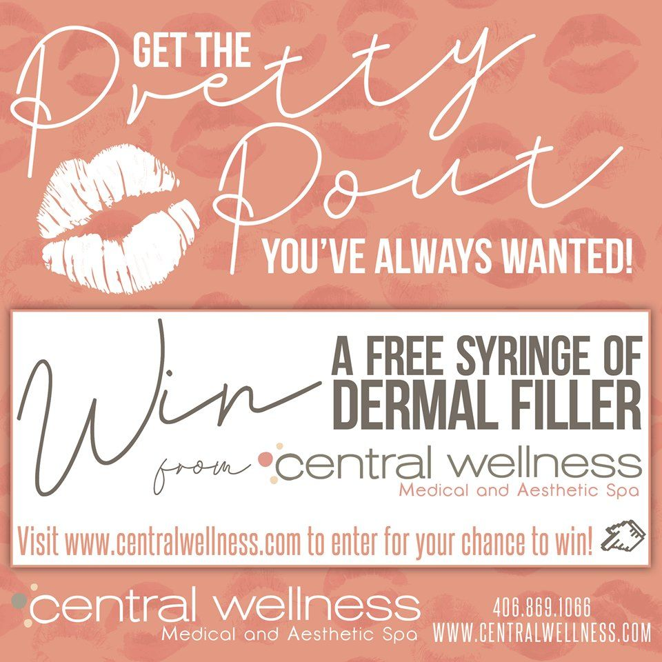 Have you entered our filler contest? Click here to enter