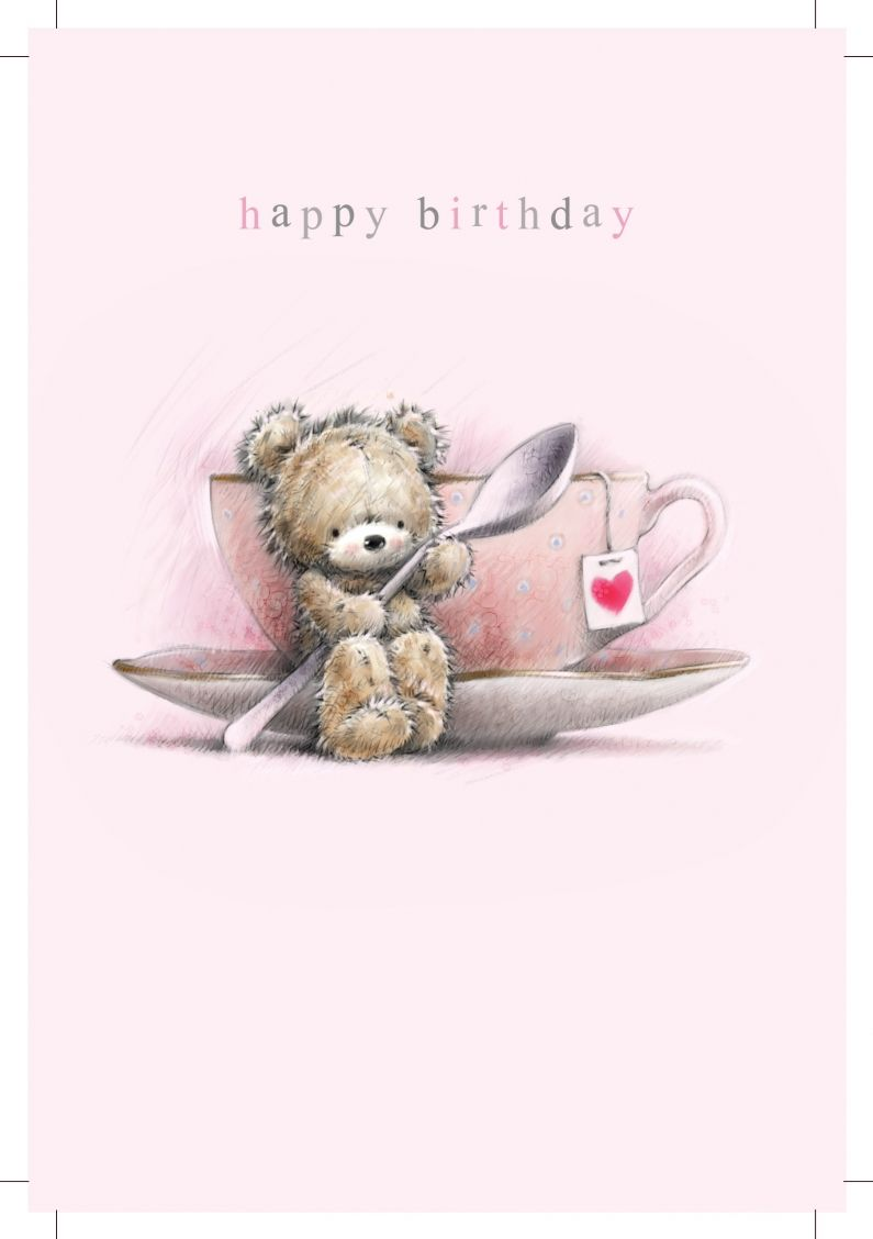 Ernie price drawn to better astound happy birthday birthday card quotes kristyandbryce Image collections