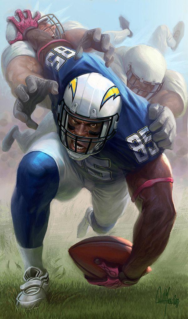Conceptual Art By Will Murai Jb Imagenes De Futbol Americano Futbol Americano Nfl Casco De Futbol Americano