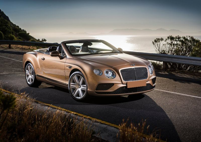 Category Bentley >> Bentley Continental Gt Is Certainly The Icing On The Cake When It