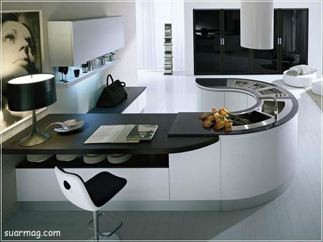 80 من اجمل صور مطابخ فخمة 2020 مطابخ بسيطة ومودرن مجلة صور In 2020 Italian Kitchen Design Italian Kitchen Cabinets Kitchen Design
