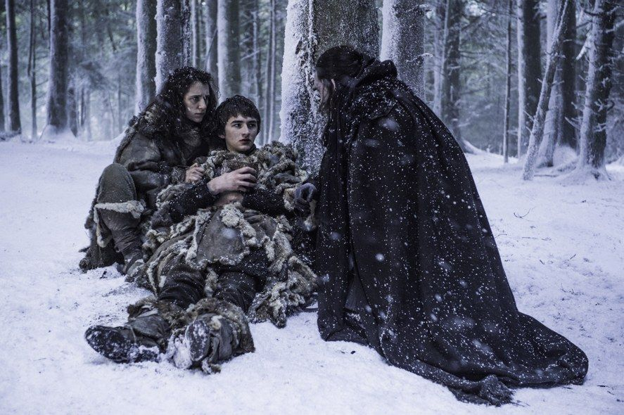 Game of Thrones: A Painstaking Breakdown of Everything Bran