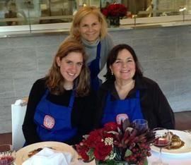 Ina Garten Blog cooking school! ina garten's blog | thornhill-the experience of
