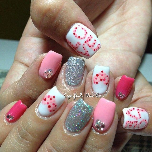 cynfulnails #nail #nails #nailart