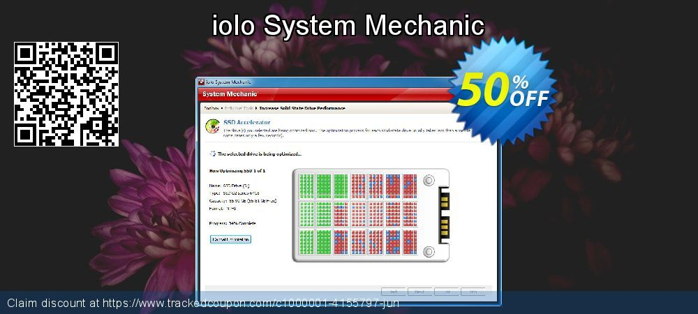 51 Off Iolo System Mechanic 20 Promo Coupon Code On Easter