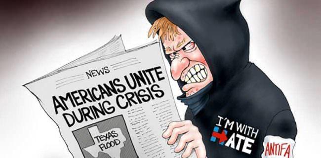 Pin by Vic Lou on Branco Cartoons | Liberal logic ...