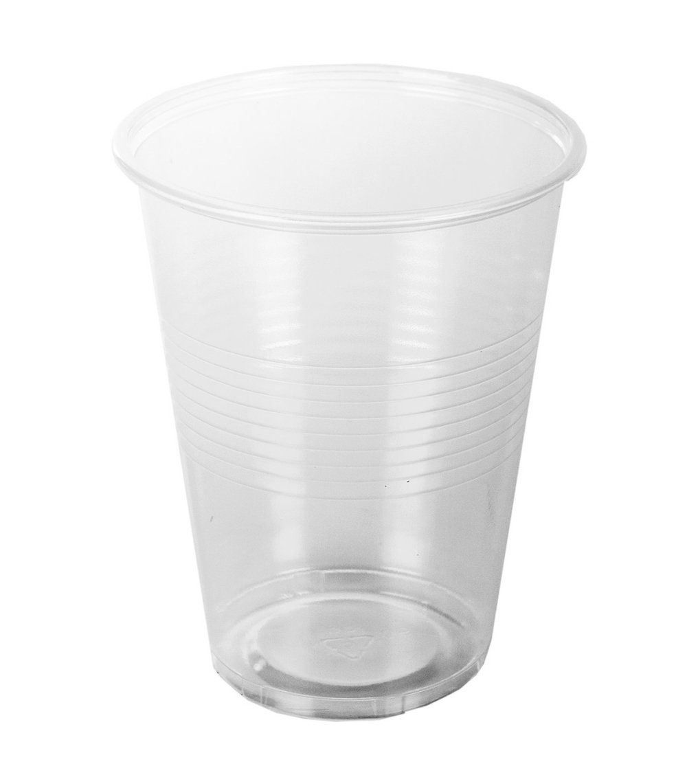 Tashibox 9 Oz Clear Plastic Cups 200 Count Disposable Cold Drink Party Cups For More Information Visit Image L Party Cups Cold Drinks Party Plastic Cups