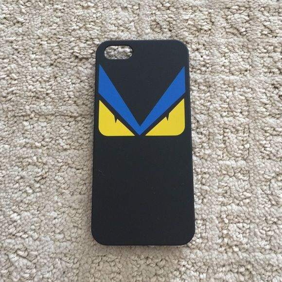 Iphone Case Fendi