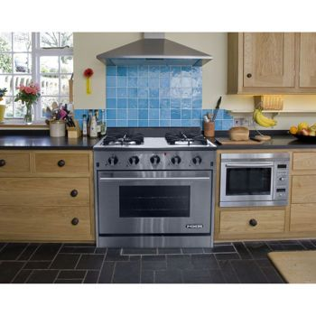 Nxr 30 Stainless Steel Professional Style Gas Range  Costco
