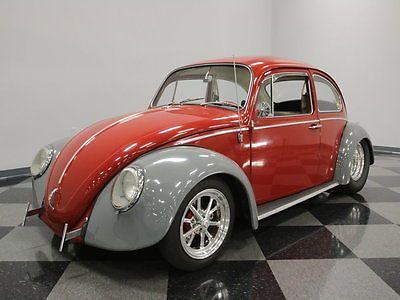Ebay Volkswagen Beetle Classic Larger 1600cc Motor Mini