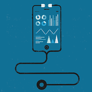 Can Mobile Technologies and Big Data Improve Health? | MIT Technology Review