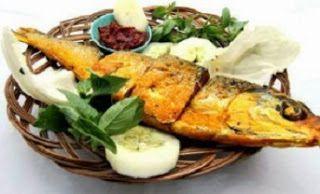 Resep Dan Cara Memasak Bandeng Presto Agar Tidak Hancur Saat Digoreng Resep Ikan Resep Masakan Resep Masakan Indonesia