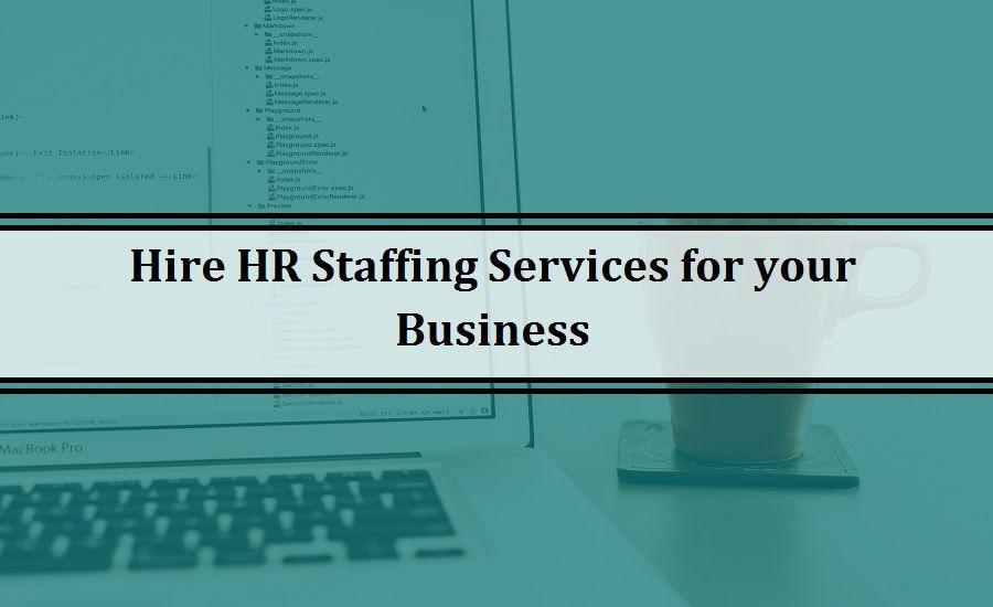 Hr staffing services india mumbai chennai delhi bangalore