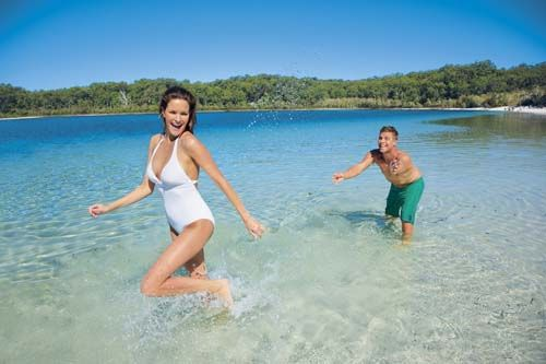 Top 10 Romantic Beaches of the World