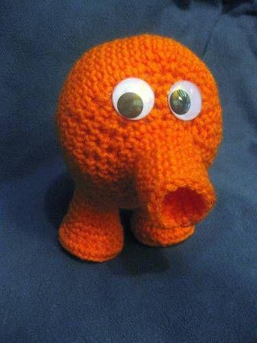 Qbert Crochet Häkeln Pinterest Häkeln