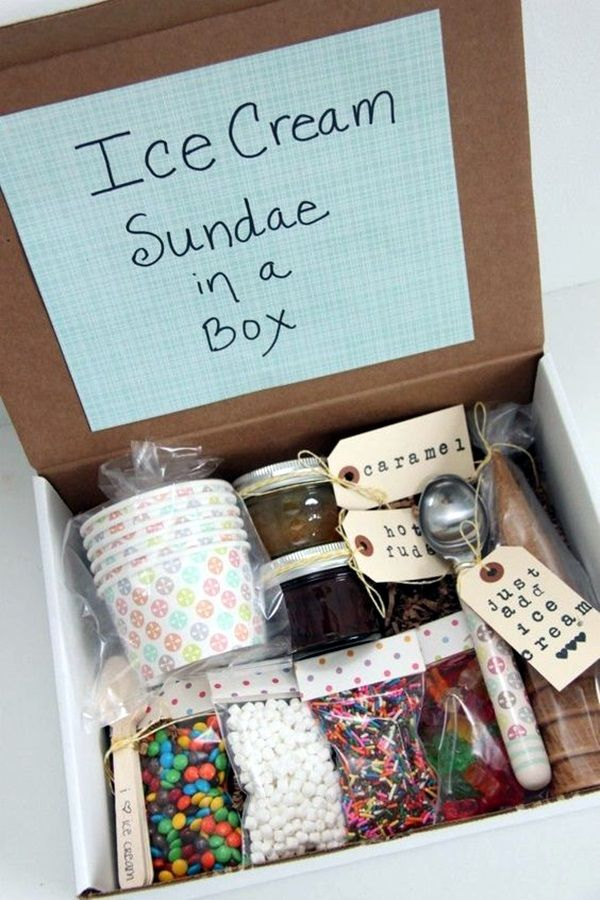 "135 Homemade Christmas Gift Ideas to make him say ""WOW ..."
