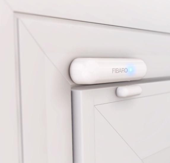 Fibaro Z-Wave Plus Door/Window Sensor 2 FGDW-002 ZW5 | Z-Wave Door