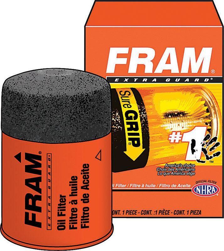 Honeywell Ph4386 Fram Oil Filter Oil Filter Filters Oils