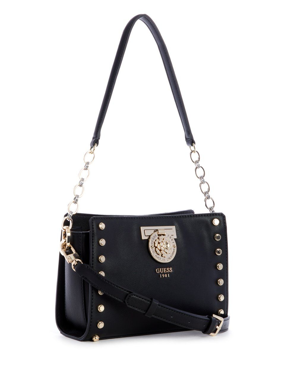 51b095d9d5 Marlene Studded Crossbody | Products in 2019 | Purses, handbags ...