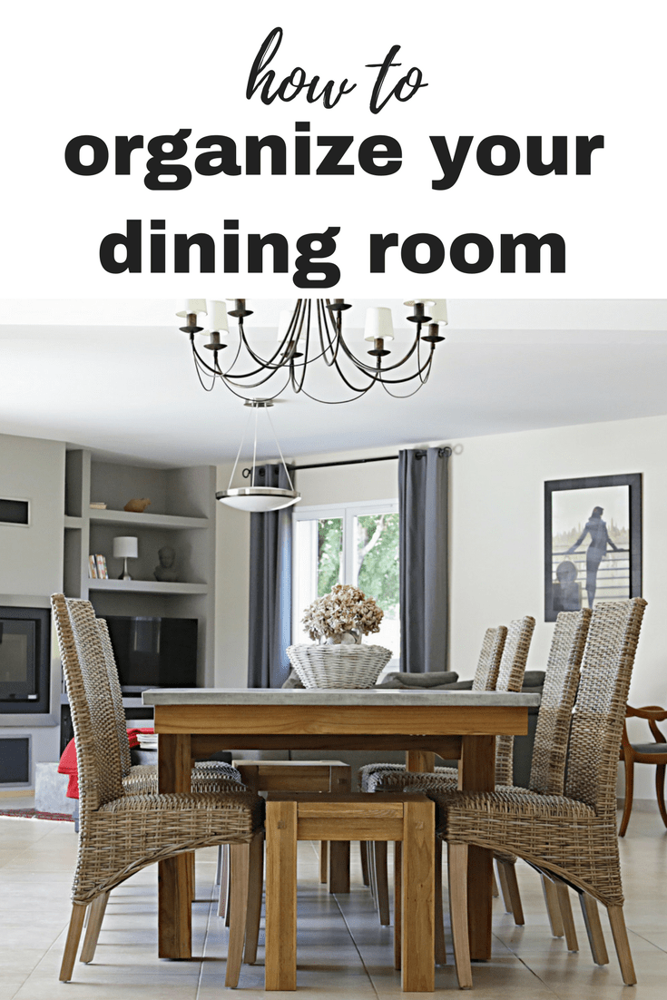 Dining Room Organization Organize And Declutter China Cabinets Side Bar Buffet Beverage Station Furniture Diningroom