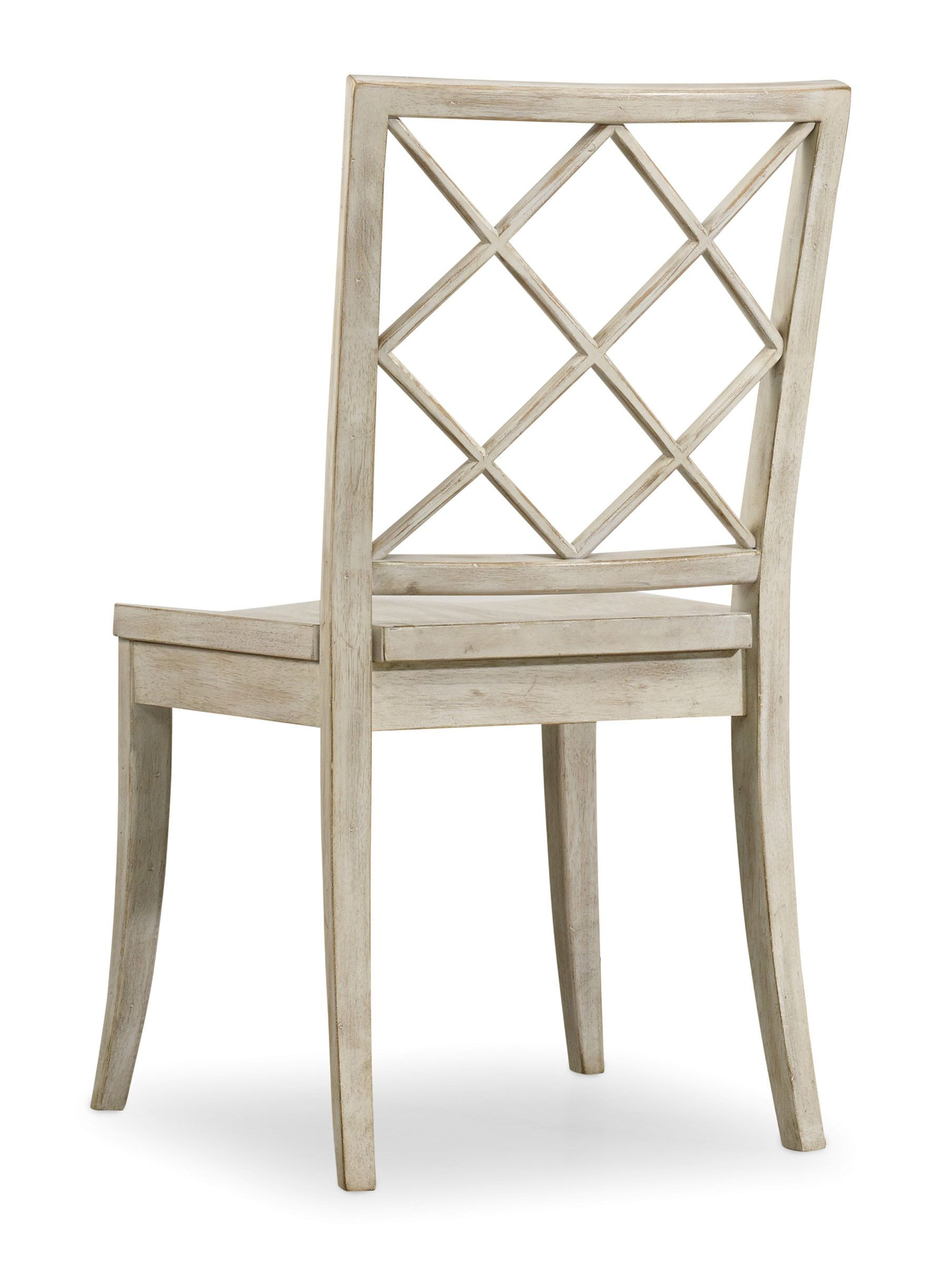 Sunset Point XBack Side Chair Cheap dining chairs