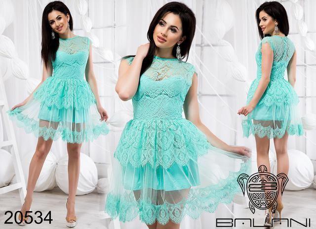 a8279c87392 Вечернее гипюровое платье Размеры  42