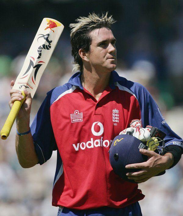 Kevin Pietersen England Kevin Pietersen World Cricket Cricket Sport