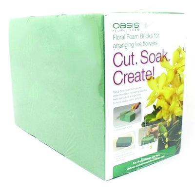 Maxlife Oasis Floral Foam Brick 1 Pack