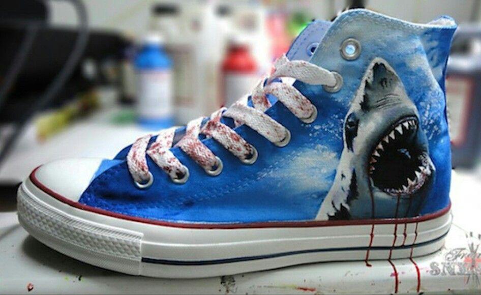 3ecf459e0170 Jaws Converse