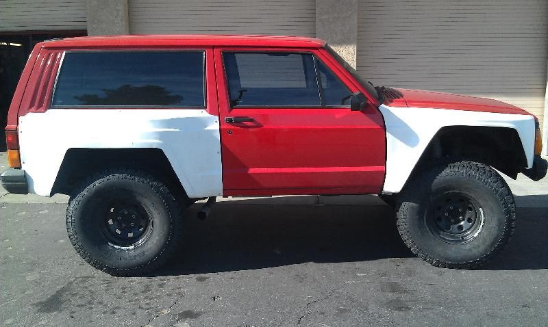 RDC OffRoad Racing Classifieds Jeep cherokee, Jeep xj