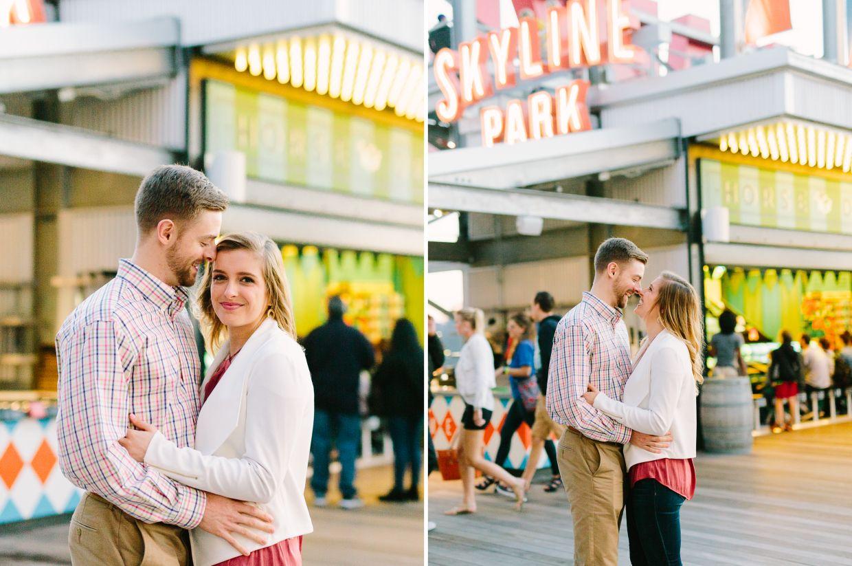 Ponce City Market Engagement Atlanta Wedding Photographers Atlanta Wedding Photographer Atlanta Wedding Atlanta Photographers