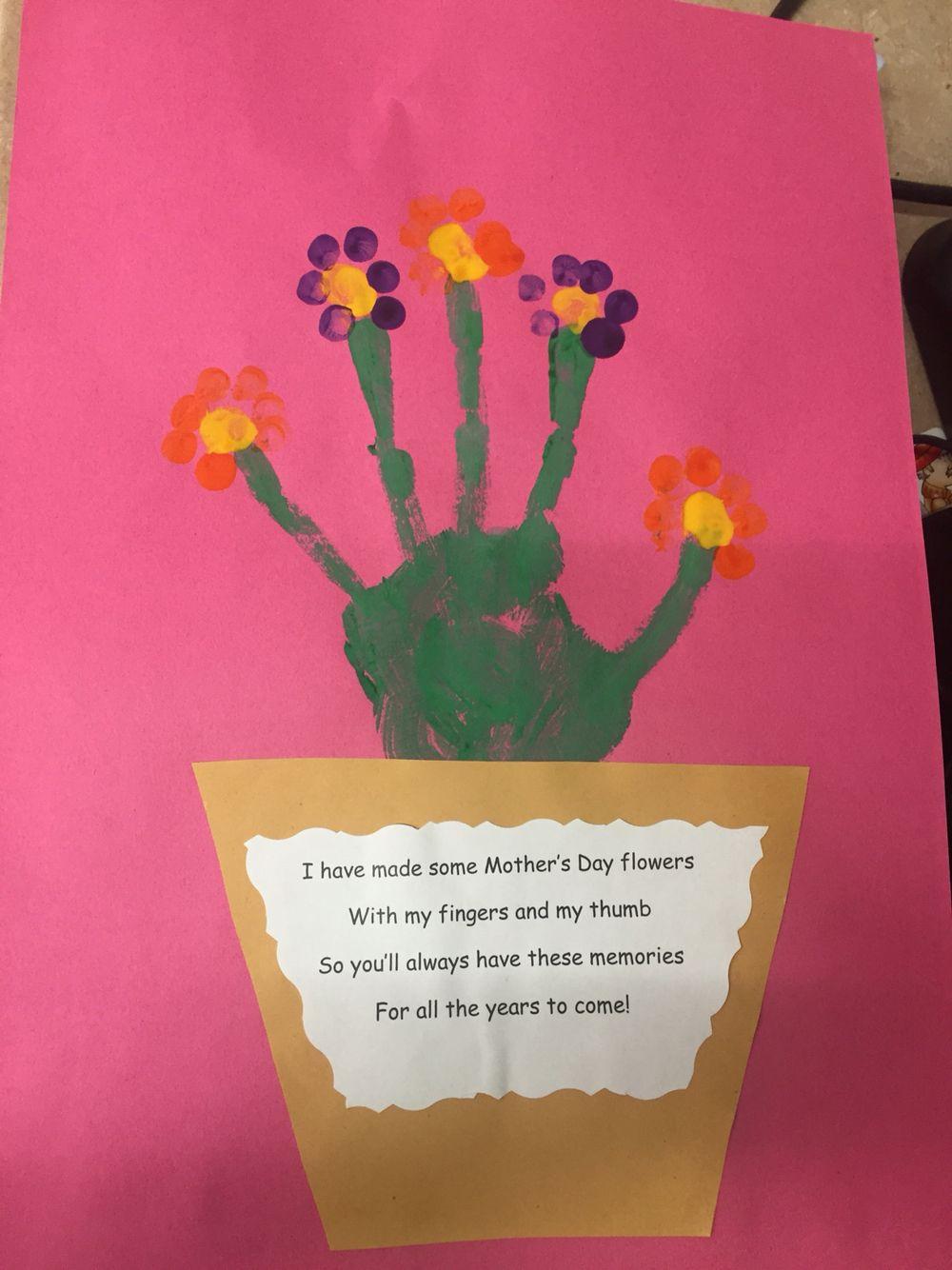 Junior infants Mother's Day art.   School displays and ...