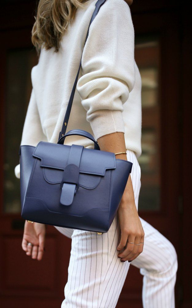 Solving The Biggest Work To Play Conundrum Stylish Leather Bags