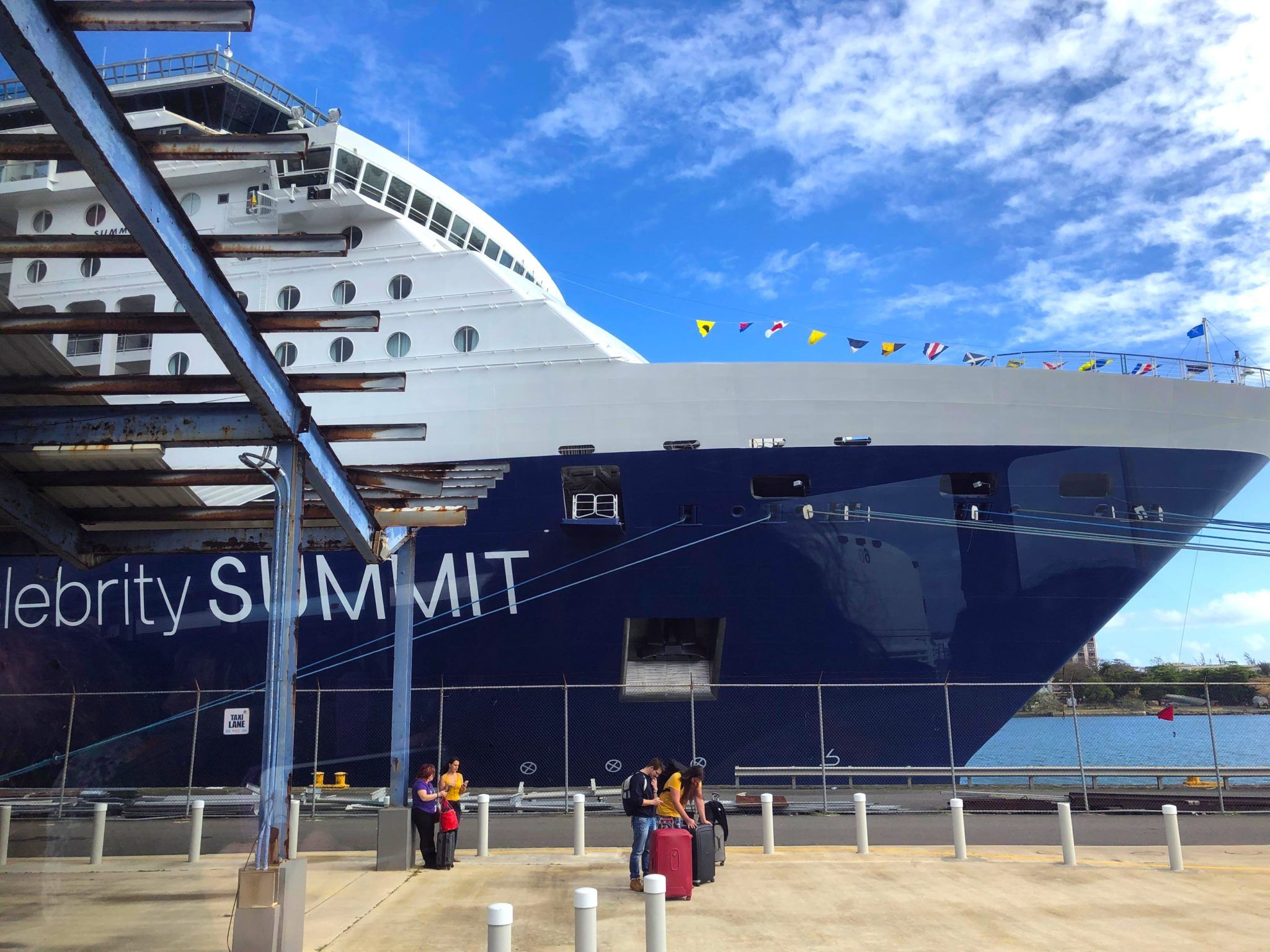 Celebrity Summit Ship Review 2019