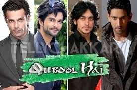 Online Watch Qubool Hai Full on Dailymotion,Youtube and Playwire